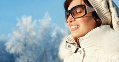 Chiar și în sezonul de iarnă trebuie să purtați ochelari de soare! La #LentOptik vă așteptăm cu o gamă largă de ochelari potriviți!