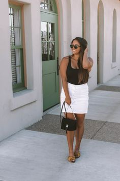 Travel in Style This Summer - Curated by Kirsten Big Girl Fashion, Curvy Fashion, Plus Size Fashion, Curvy Girl Outfits, Plus Size Outfits, Spring Summer Fashion, Spring Outfits, Style Summer, Business Mode