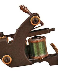 1pc Cast Iron Tattoo Machine for Liner and Shader >>> Visit the image link more details.