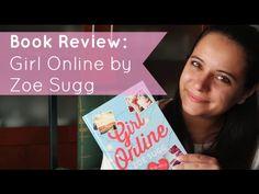 yoursecretgirl.com: Post surpresa: Book Review do Girl Online by Zoe Sugg aka Zoella