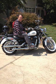 14 Best Motorcycle Images Motorcycles Honda Shadow Motorbikes