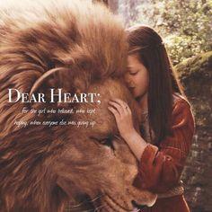 Aslan Narnia, Courage Dear Heart, Lucy Pevensie, Prince Caspian, Lion Wallpaper, Le Roi Lion, Bride Of Christ, Prophetic Art, Lion Of Judah