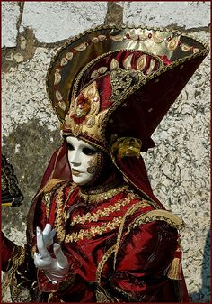 Mascarade Carnaval de venise, Carnaval et Masque carnaval