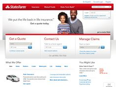 State Farm Auto Insurance Quote New State Farm Car Insurance Rates Site Logo Auto Life Pictures  Home