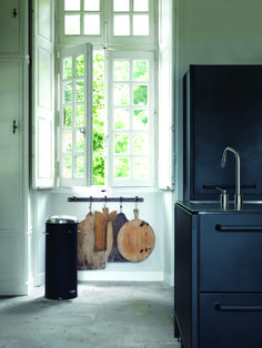 STIL INSPIRATION - Vipp kitchen love.