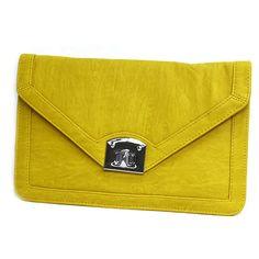 3/15/14….yellow clutch