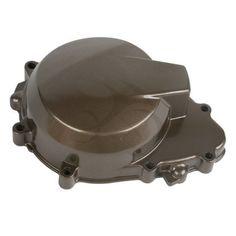 $39.89 (Watch more - https://alitems.com/g/1e8d114494b01f4c715516525dc3e8/?i=5&ulp=https%3A%2F%2Fwww.aliexpress.com%2Fitem%2FSell-For-Kawasaki-Ninja-ZX6R-ZX636-2005-2006-Side-Engine-Stator-Cover-Crankcase-New%2F32418801714.html) For Kawasaki Ninja ZX6R ZX636 2005-2006 Side Engine Stator Cover Crankcase New