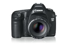Canon U.S.A. : Support & Drivers : EOS 5D