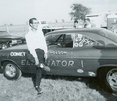 Don Nicholson
