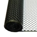 Tenax 3 ft. x 15 ft. Plastic Black Hardware Net-751397 at The Home Depot maybe to baby proof railing?