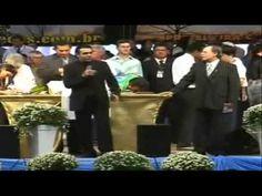 Pr Marco Feliciano pede a senha do cartão de crédito de fiel (Assembléia de Deus) - YouTube