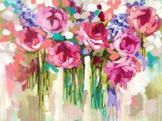 Gallery 1 of paintings by Amanda Brooks