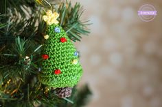Hello, Merry Christmas and welcome to the 25 Days of Christmas Traditions Ornament Crochet -A-Long here on my blog!  I'd like to start this CAL by thanking you all for being here - your support and love of this project has truly made my heart all warm and fuzzy! I'm so excited to get started and bring some Christmas cheer to you all.  If you are just joining us for this CAL or would like to get all the info on our Christmas Traditions Ornaments - please click HERE to read through the…