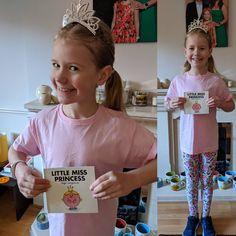 Little Miss, Princess, Kids, Fashion, Children, Boys, Moda, La Mode, Fasion
