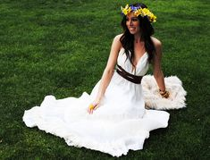 Hippie party http://www.sydnestyle.com