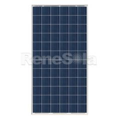 QXPV 165W Polycrystalline Solar Panels,China - ReneSola - Green Energy Products