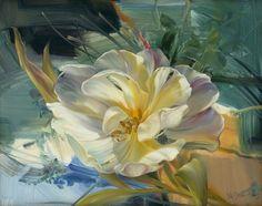 Artista estadounidense Vie Dunn-Harr