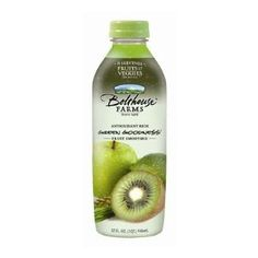 Bolthouse Farms Green Goodness Smoothie 32 oz (6 pack)