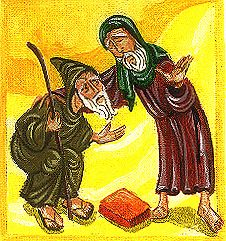 Desert Fathers and Lent | OrthoCuban