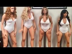 ROBOT que le Hacen COMPETENCIA a los HUMANOS - YouTube One Piece, Robotics, Youtube, Swimwear, Fashion, Making Envelopes, Bathing Suits, Moda, Robots