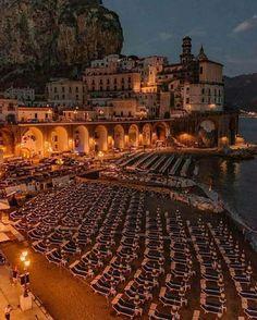Italy Map, Italy Travel, Atrani Italy, Amalfi Coast Italy, Best Flights, Honeymoon Destinations, Beautiful Places To Visit, Wonderful Places, Travel Abroad