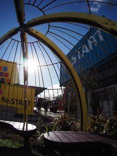Sunshine Christchurch New Zealand