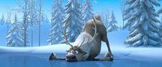 Poor Sven