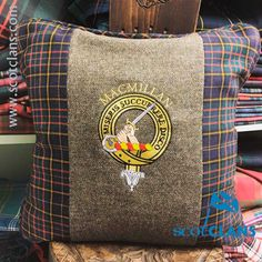 Hand Made in Scotland by ScotClans