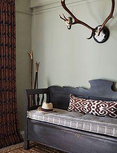 Carlos Garcia Interiors, Interior Design, London, Norfolk | Manor Farm  North Norfolk