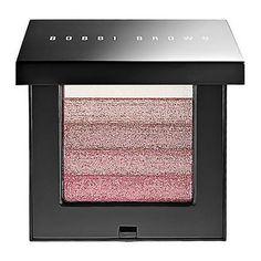 Bobbi Brown Shimmer Brick in Rose
