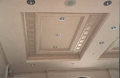 Simple and Ridiculous Tips and Tricks: Metal False Ceiling false ceiling with wood lighting.False Ceiling Bedroom Master Suite false ceiling with wood living rooms. House Ceiling Design, Ceiling Design Living Room, Bedroom False Ceiling Design, False Ceiling Living Room, Home Ceiling, Bedroom Ceiling, Ceiling Tiles, Ceiling Decor, Ceiling Beams