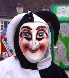 Basel, Maskerade, Beer Fest, Wine And Beer, Good Old, Mardi Gras, Festivals, Halloween Face Makeup, Traditional