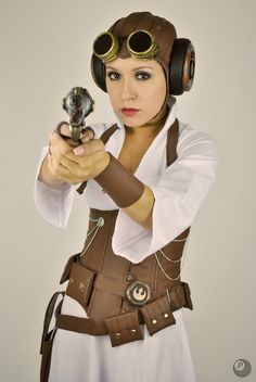 I'll Shoot First by TomoyoDai.deviantart.com on @deviantART