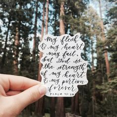 One of my very favourite Bible verses! Captures exactly my feelings and what I think! Bible Verses Quotes, Bible Scriptures, Psalms Verses, Psalms Quotes, Faith Quotes, Quotes Quotes, God Is Good, Word Of God, Christian Quotes