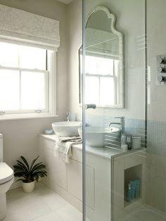 Badezimmer Ideen Für Kleine Bäder | Die 53 Besten Bilder Von Ideen Kleines Bad Bathroom Ideas Home