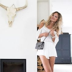"""Follow Fashion looking oh so cute in our """"Oh So Cold Playsuit""""! LOVE IT! XOXO"""