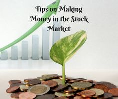 A lot of people are looking to invest but they don't know where to start. Making money in the stock market is possible, so here's what you need to know. #investmenttips #stockmarketadvice #investing