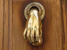 doorknocker Spain