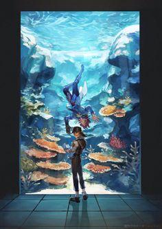 Cute Anime Character, Game Character, Pokemon, Identity Art, Pretty Art, Anime Comics, Cool Drawings, Anime Art, Fan Art