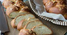 Vegetarian Sweetbread