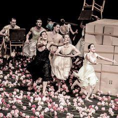 Théâtre du Châtelet — Nelken