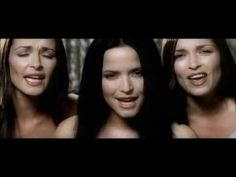 "The Corrs - Breathless- 2000 [Official Video]...Yes this song is part of the sound track for the Rom Com ""Wedding Date"" Staring Debra Messing, Dermot Mulroney, and Amy Adams."