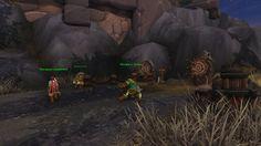 Warlords of Draenor Enchant Illusions Warcraf Alliance