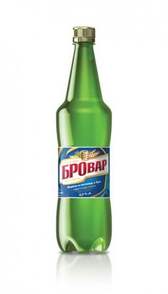 Beer BROvar design by Cartils for Carlsberg Belarus