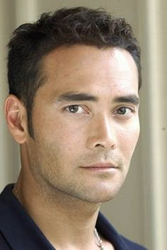 Mark Dacascos - Feb 1964