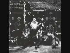 Old Friend by Allman Brothers.  If you didn't want to have sex with a guitar before this, you will after.