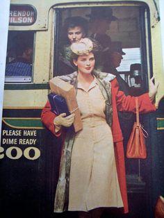 1940s fashion | the traveler