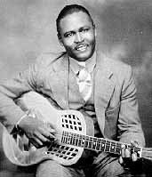 Kansas Joe McCoy               May 11, 1905 – January 28, 1950 Formed guitar duet with spouse, Memphis Minnie, 1929 - 1935.