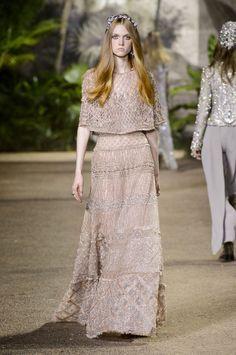 Elie Saab Couture spring/summer 2016 - HarpersBAZAAR.co.uk