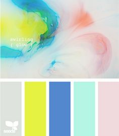 this website has beautiful paint color combos